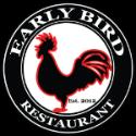 Early Bird Restaurant logo small